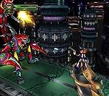 Mega Man X7 / Game
