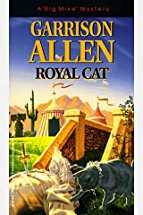 Royal Cat Mass Market Paperback