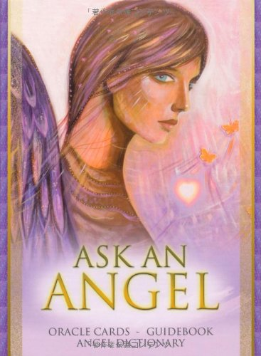 ASK AN ANGEL(アスク・アン・エンジェル)