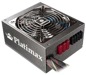 ENERMAX【HASWELL対応】PC電源 PLATIMAX850W EPM850EWT
