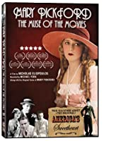 Mary Pickford: Muse of the Movies [DVD] [Import]
