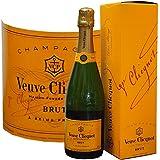 ヴーヴクリコ・イエローラベル 750mlワイン(西)MHDモエヘネシー VEUVE CLICQUOT