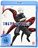 Tokyo Ghoul Root A - 2. Staffel 01: Deutsch