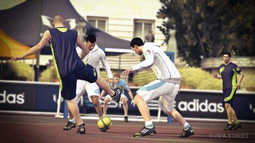 FIFAストリート (初回特典:adidas(TM) オールスターチームプロダクトコード 同梱)