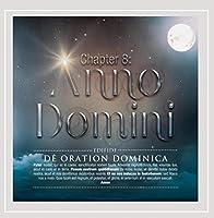 Chapter 8: Anno Domini