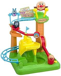 アンパンマン それいけ! コロロンパーク のぼってジャンプだ! アスレチック