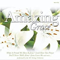 Amazing Grace by 101 Strings Orchestra (1997-09-30)
