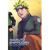 NARUTO -ナルト- 疾風伝 不死の破壊者、飛段・角都の章 1 [DVD]