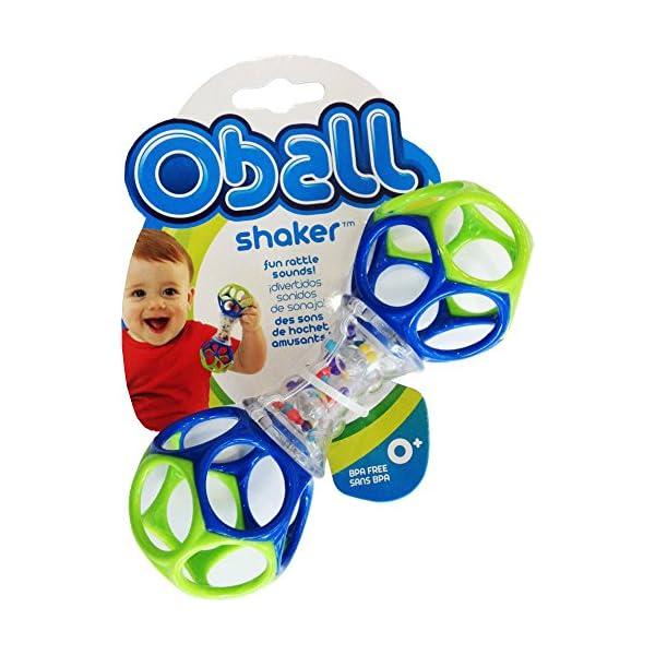 Oball オーボール オーシェイカー (81...の紹介画像5
