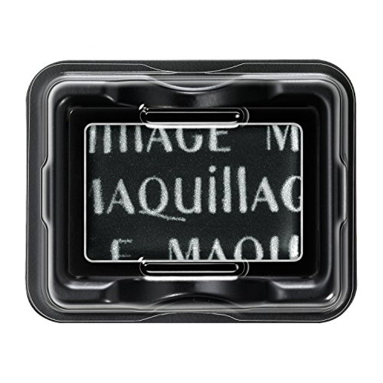 コールドプロトタイプ荒廃するマキアージュ アイカラー N (クリームアイシャドウ) BK955 クリームライナー (レフィル) 1g