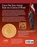 Relief Carving Projects & Techniques: Expert Techniques and 37 All-Time Favorite Projects and Patterns (The Best of Woodcarving Illustrated) 画像