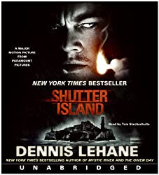 Shutter Island Low Price MTI CD