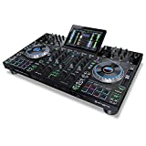 Denon DJ 4チャンネル スタンドアローン DJシステム Prime4