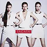 Tacata' (SINGLE+DVD) (MUSIC VIDEO盤)