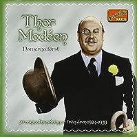 Modeen,Thor - Modeen: Damerna forst (1 CD)