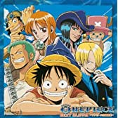 ONE PIECE BEST ALBUM~ワンピース主題歌集~(CCCD)
