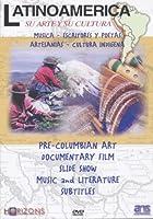 Latino America Su Arte Y Su Cultura [DVD] [Import]