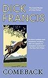 Comeback (A Dick Francis Novel)