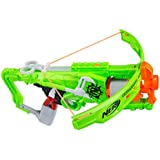 Nerf Zombie Strike - Outbreaker Crossbow inc 5 genuine Darts