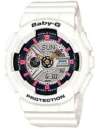 CASIO(カシオ) カシオ Baby-G BA-110SN-7A レディース腕時計 [並行輸入品]