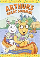 Arthur's Great Summer