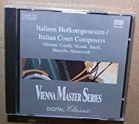 Music From Italian Princes Palaces