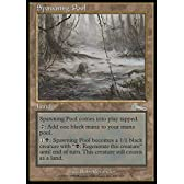 Magic: the Gathering - Spawning Pool - Urza's Legacy by Magic: the Gathering [並行輸入品]