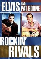 Elvis & Pat Boone: Rockin Rivals [DVD]