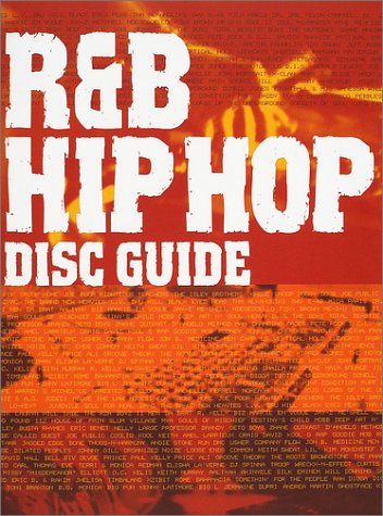 R&B/HIP-HOP DISC GUIDEの詳細を見る