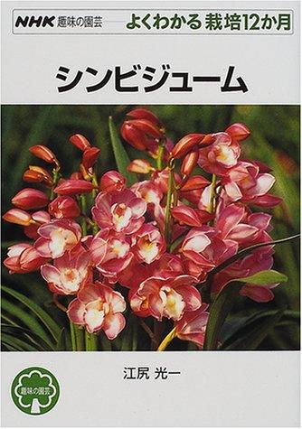 シンビジューム (NHK趣味の園芸 よくわかる栽培12か月)