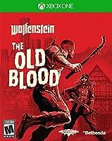 Wolfenstein The Old Blood (輸入版:北米) - XboxOne