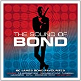 The Sound Of Bond [Import]
