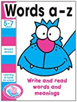 Homework Helpers : Words A-Z