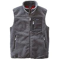 (パタゴニア) patagonia M's Classic Retro-X Vest 23048 Feather Grey (FEA) S