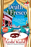 Death al Fresco: A Sally Solari Mystery