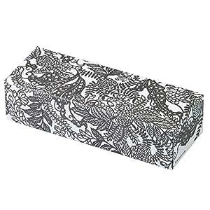 驚異の防臭袋 BOS (ボス) ★切り絵作家 タンタン 限定コラボ★夜空の星の花/袋カラー:白色 Sサイズ200枚入 赤ちゃん用 おむつ ・ ペット うんち ・ 生ゴミ ・ サニタリー などの処理に