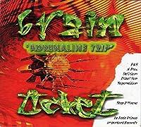 Brain Ticket Adrenalin Tri