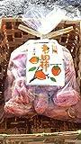産地直送 長野県 わけあり市田柿 約500g以上入り ふぞろい キズあり 自家用 / 良品 / 贈答可  [訳あり]