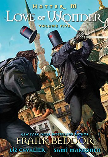 Download Hatter M: Love of Wonder 0989222179