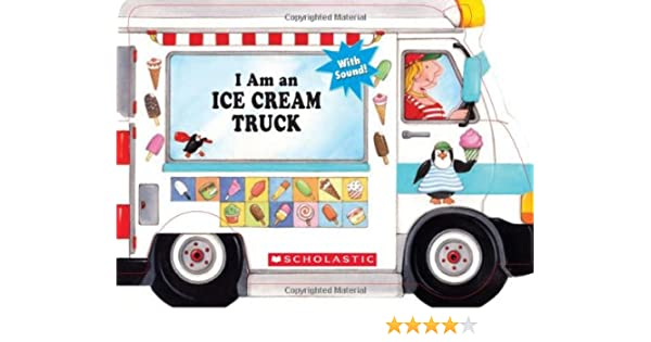 amazon i am an ice cream truck ace landers paolo migliari