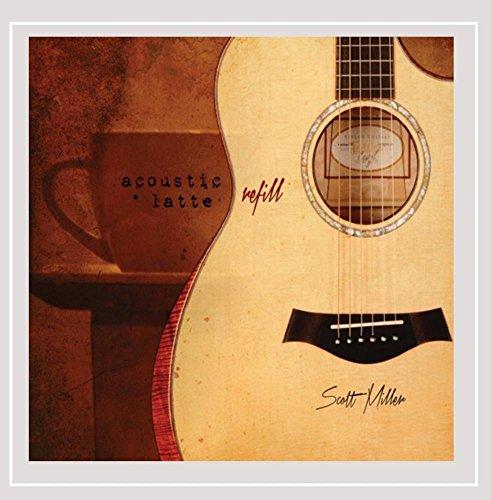 [画像:Acoustic Latte]