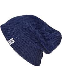 (カジュアルボックス)CasualBox リネン YAI メッシュ ビックワッチ フリーサイズ サマーニット帽 大きい 春夏 charm チャーム