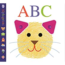 Alphaprints ABC: Alphaprints