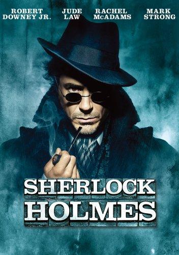 【初回生産限定スペシャル・パッケージ】シャーロック・ホームズ [DVD]の詳細を見る