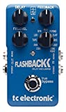 ■tc electronic Flash Back DELAY & LOOPER ギターエフェクター 並行輸入品