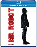 Mr Robot: Season 1 [Blu-ray] [Import] -