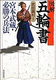 図解 五輪書―宮本武蔵・必勝の兵法