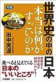 [増補]世界史の中の日本 本当は何がすごいのか (扶桑社文庫) 画像