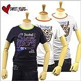 メンズ TシャツSYU726 ホワイト スウィート イヤーズ画像⑤