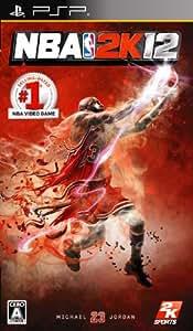 NBA2K12 - PSP